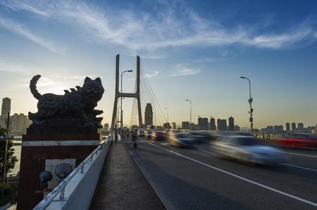 modern bridge: modern bridge