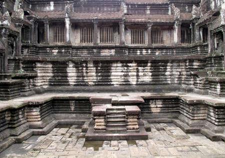 kampuchea: Cambodia Stock Photo