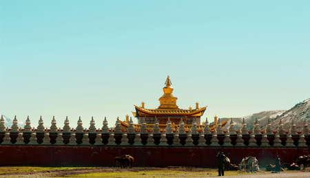 kandinsky: temple