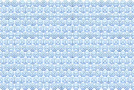 substrate: Fondo decorativo de copos de nieve para la creaci�n de un sustrato para el texto