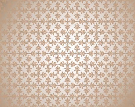 tonalit�: Patron de ch�ne laisse dans une tonalit� grise