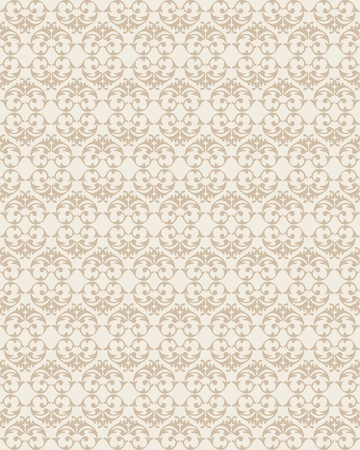 wall paper texture: Seamless structure in the form of an ornament