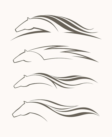 Cavalo s�mbolo