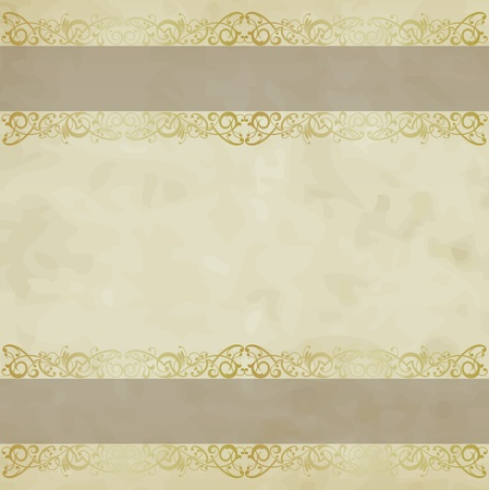 Vintage vector background Stock Vector - 13121051
