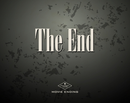 academy: Movie ending screen
