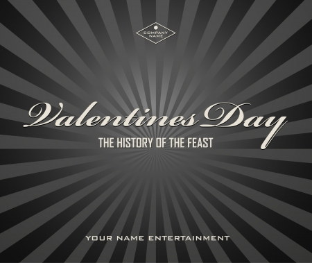 Movie still screen-Valentines Day Vector