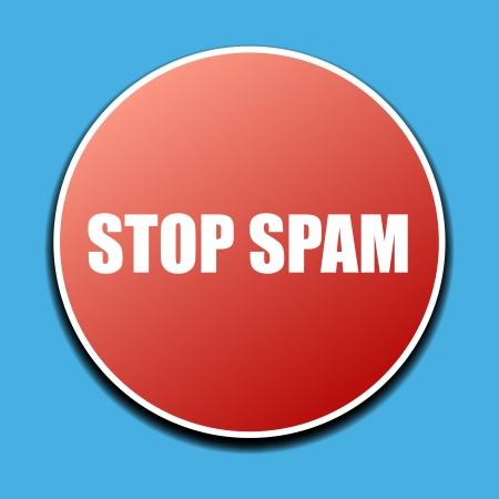 Stop virus vector sign Stock Vector - 17443694
