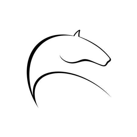 pedigreed: Horse symbol