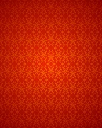 red wallpaper: vector chinese new year background abstract design