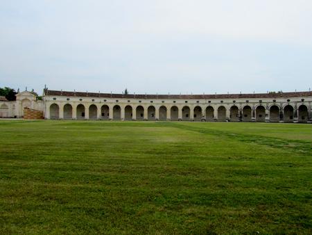 Villa Manin, Italy