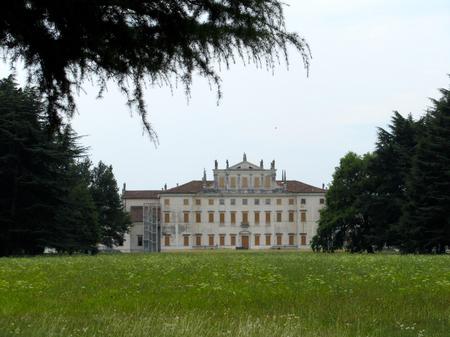 Villa Manin in Italy