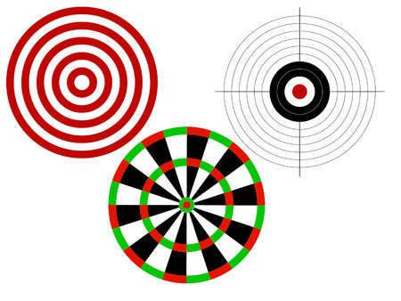 targets for shooting