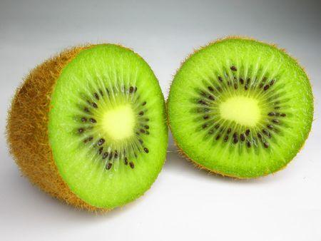 cathartic: Kiwi