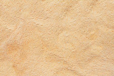 prachtige zand achtergrond Stockfoto