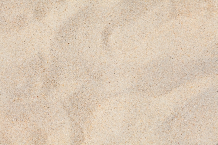 mooie zand achtergrond Stockfoto