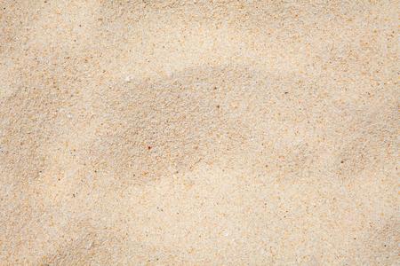 Sand Hintergrund Standard-Bild