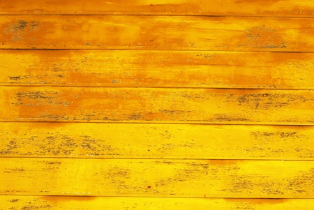 wood texture background: The light yellow wooden horizontal background texture