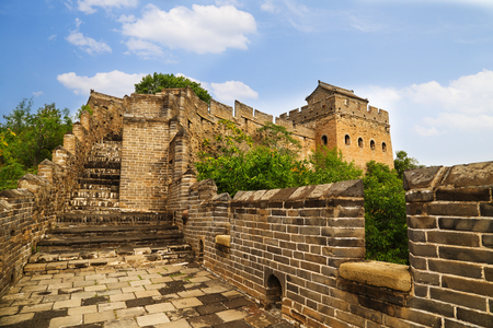 the great wall: Great Wall