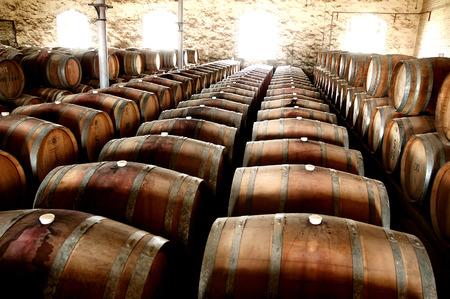 Winery Cellar photo