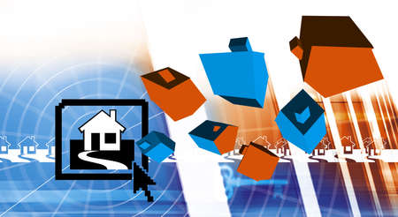 home buyer: Buying Property on the Internet