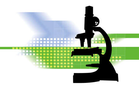photographies: Microscope Stock Photo