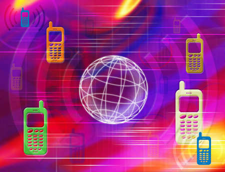 voicemail: Mobile Phones
