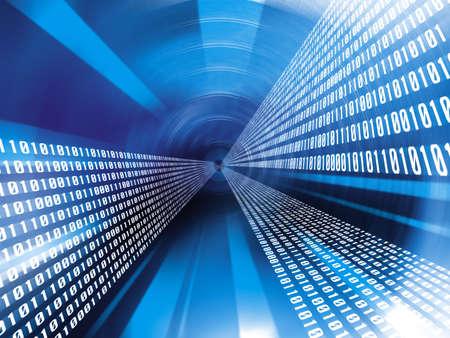 Data transaction Stock Photo - 362303