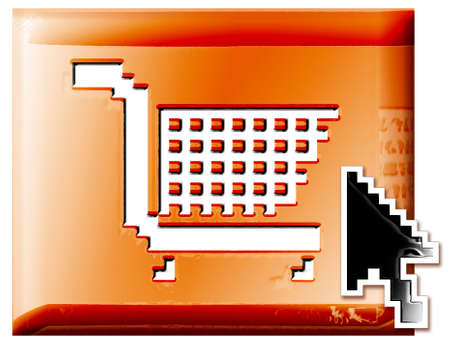 ebuy: Shopping Basket Button