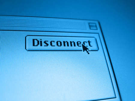 disconnect: Disconnect