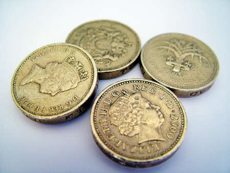 coinage: Four Coins
