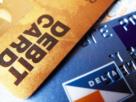 loot: Credit Card
