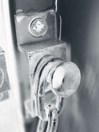 breakin: Safety Chain