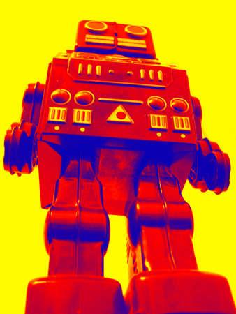 Dino Robot Stock Photo - 368344