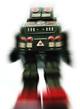 Dino Robot photo