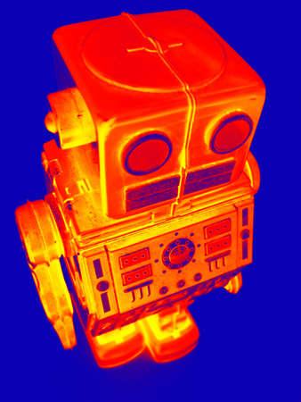Dino Robot Stock Photo - 368343