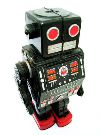 collectable: Dino Robot