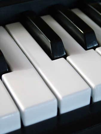 Piano keys Stock Photo - 368316