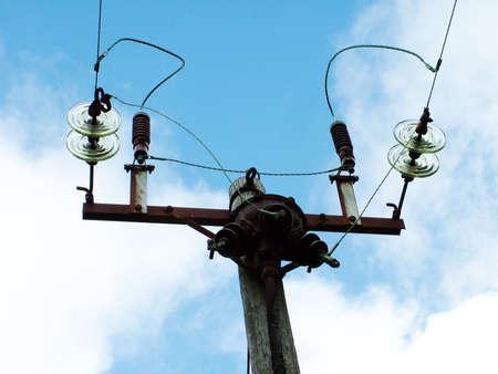 airwaves: phone mast