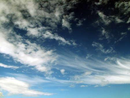free stock images: Skies