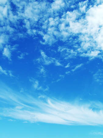 stock photography: clouds