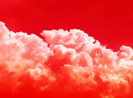 Dramatic sky photo