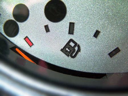 Fuel Gauge photo