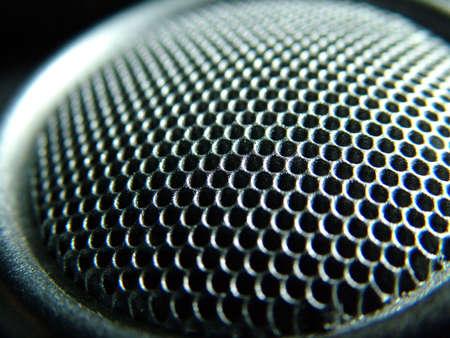 decibels: car speaker
