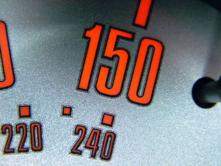 Speedometer Stock Photo - 368039
