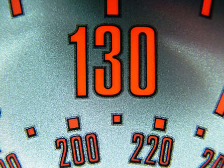 Speedometer Stock Photo - 368037