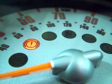 mph: peedometer
