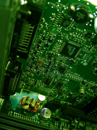 Circuit Board Stock Photo - 367990