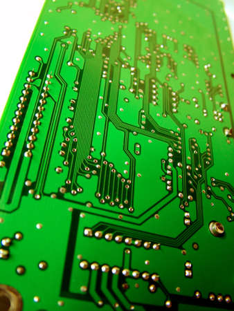 Circuit board Stock Photo - 368023