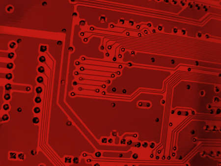 Circuit board Stock Photo - 368018