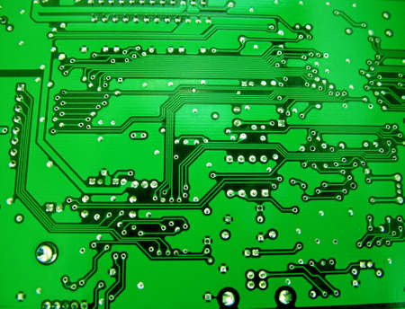 Circuit board Stock Photo - 367821